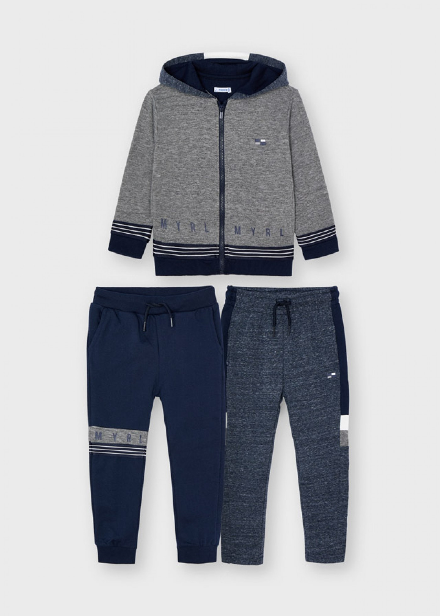 MAYORAL Спортивный костюм (3 вещи)