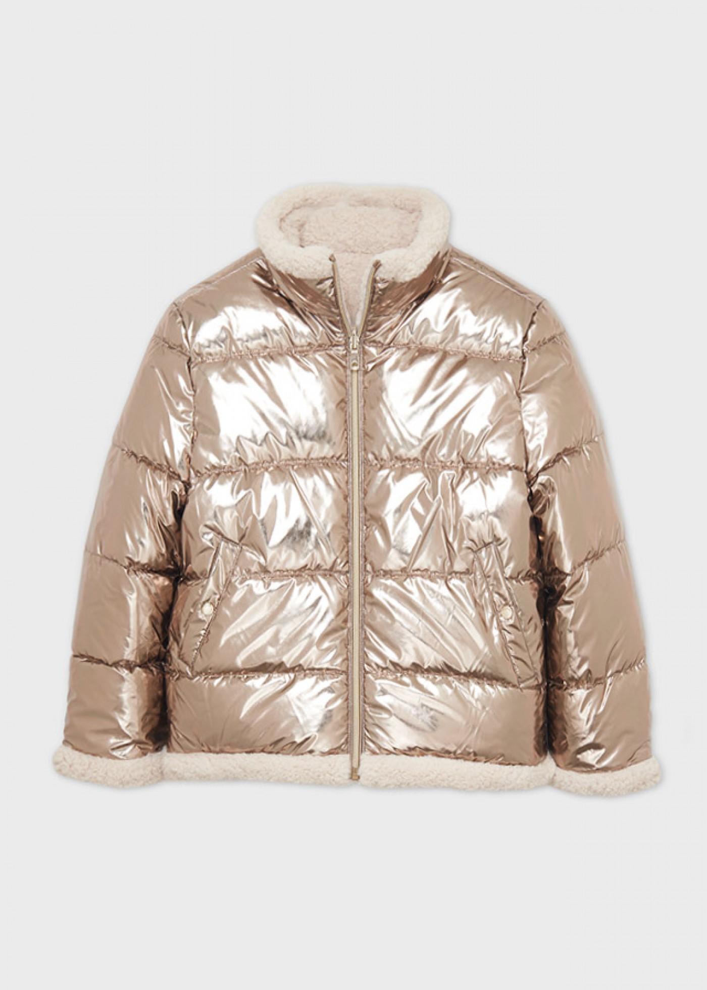 MAYORAL Куртка двусторонняя