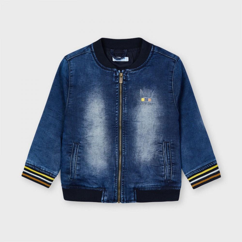 MAYORAL Джинсовая куртка